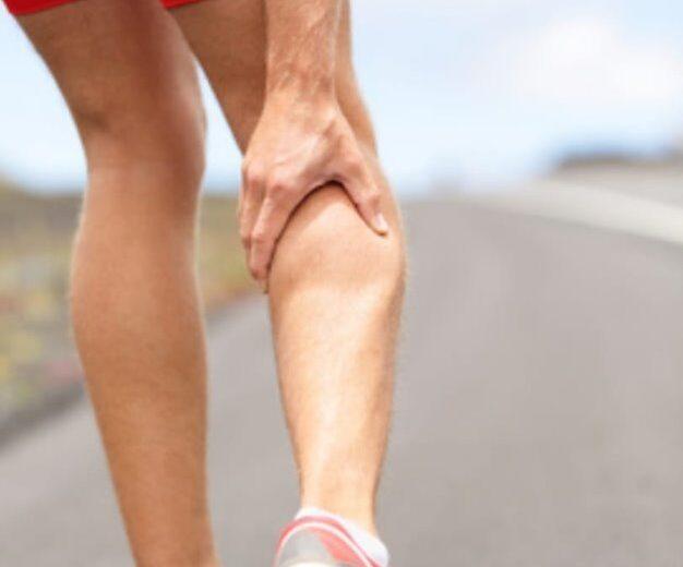 III) Waarom sportmassage.