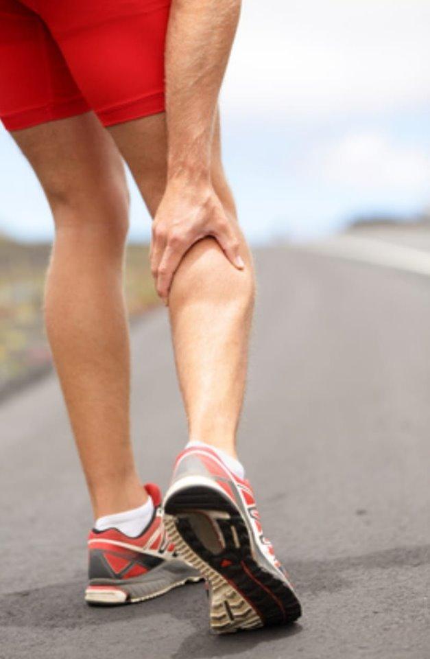 Waarom sportmassage. Deel 3 van 4.
