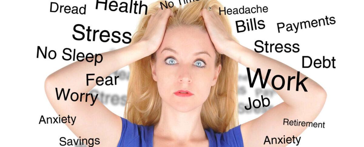 I) Massage helpt ont-stressen en