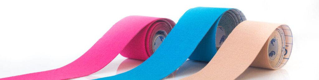 Inner-Fit medical taping
